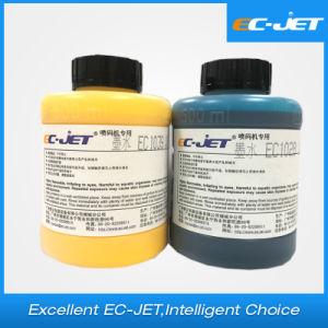 プリンター(EC6107)のための高品質の環境赤いインク(インクのための食用インク)