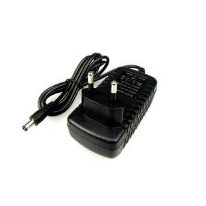 12V 1A de 0,5 a 1,5 A 2 a 2,5 A 3A cambio de montaje en pared AC DC Adaptador de alimentación USB CARGADOR