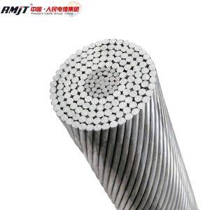 (Acciaio di alluminio del conduttore di rinforzo) conduttore di ACSR