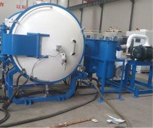 Desempenho de alta resistência de aquecimento do forno de tratamento térmico de Vácuo