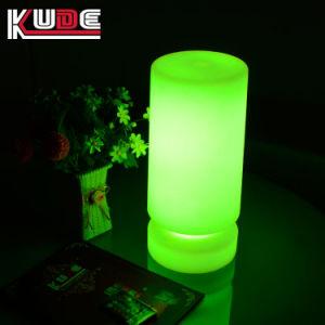 Bunter ändernder LED-Schreibtisch-Dekor/Tisch-Lampen-Licht