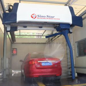 S9 коснитесь свободной автоматическая электрическая машина для мойки автомобилей для тяжелого режима работы