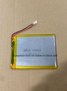 위원회 컴퓨터를 위한 고품질 Li 중합체 건전지 3.7V 4200mAh