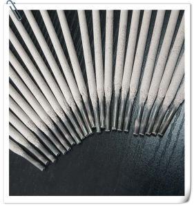De Elektrode van het Lassen van het Koolstofstaal van Aws E6013 Voor Bouw