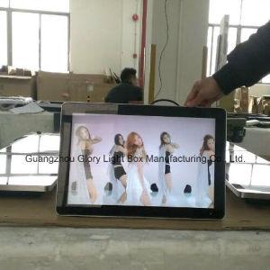 65  TFT 위원회 디지털 Signage 화면 표시 모니터 LCD 디스플레이