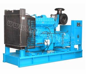 140kw раскрывают тип тепловозный генератор с Weifang Tianhe для дома & коммерческого использования