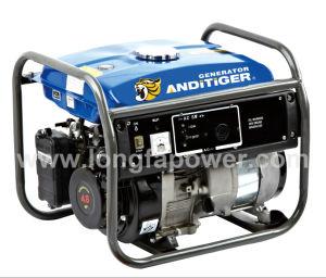 1,5 квт мощности генератора бензина с маркировкой CE/Soncap (AD2700-D)