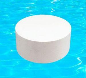De Hardheid Increaser van het calcium plus Tablet voor de Behandeling van de Stabilisator van het Water met het Bereik van de EU