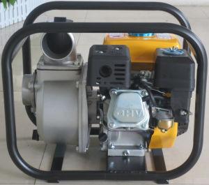 ガソリン式の水ポンプWP30c