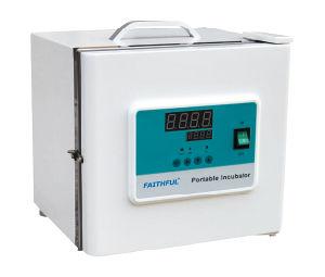 実験室の小型の定温器、小型定温器のデスクトップの定温器