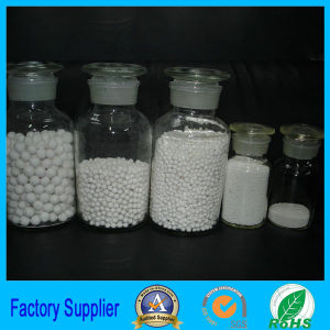 3-5mm 5-8mm Activated Alumina Ball per Drying, Removal e Adsorption