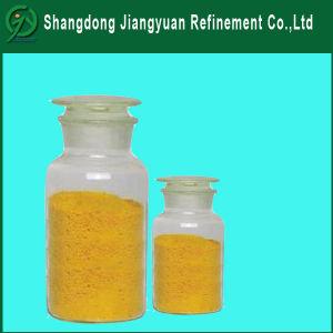 Chloride PAC 30% van het Poly-aluminium van de Behandeling van het water het Chemische