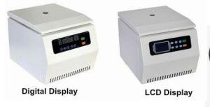 macchina refrigerata ad alta velocità della centrifuga di piano d'appoggio 16lm