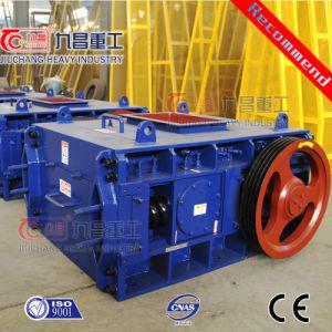 Doppio frantoio industriale del rullo del macchinario edile del frantoio a cilindro