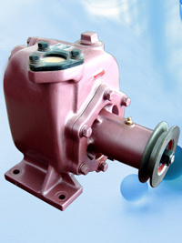Marine Diesel Engine Seawater Cooling Pump (SC6135-C)