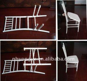 Event를 위한 Prexiglass Clear Resin Chiavari Chair