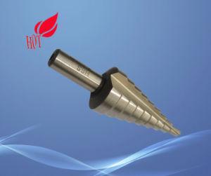 HSS Straight Shank Step Drill (370104)