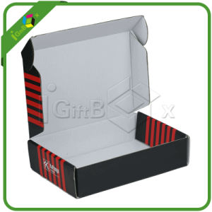 Caja de papel corrugado para embalaje