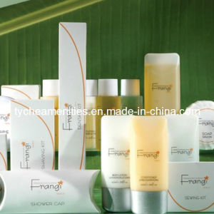 Hotel occidentale Supply Personalized Hotel Amenities con Ten Years Experience