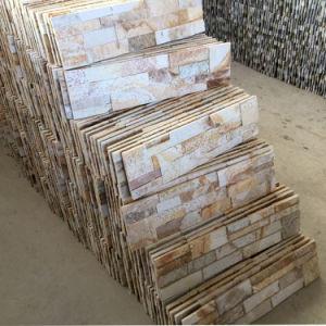 2015 Nouvelle Chine en ardoise naturelle de panneaux muraux extérieurs (SMC-SCP451)