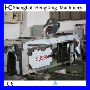 Máquina de envasado de plástico termoretráctil