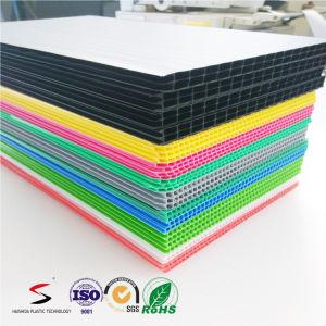 Raad van de Techniek van het Blad van de techniek de Plastic Holle Plastic Holle