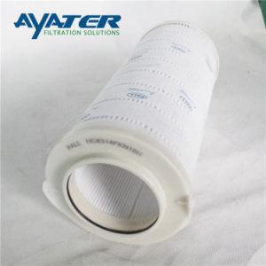 La fabricación de Sistema de lubricación Ayater Caja Filtro de aceite de FD70B-602000A016