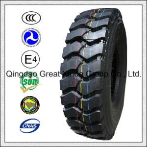 Triángulo 315/80R22.5 Doupro neumático de camión pesado 12.00R20 Neumáticos sin cámara Radial Bus TBR neumáticos para camiones, 13r22.5 neumático