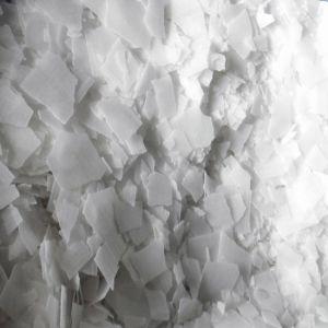 Vervaardiging in Mijnbouw wordt gebruikt en Document die Bijtende Soda 99% maken die
