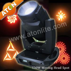150W moviendo la cabeza Spot (AM007)