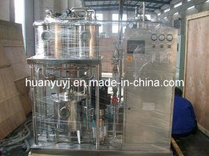 フルオートマチックの二酸化炭素Carbonator (QHS-5000)
