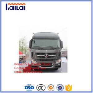 모잠비크를 위한 벤츠 오두막 420HP 6X4 트럭