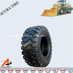 20.5-25 Caricatore E3/L3 fuori dalla gomma radiale di polarizzazione OTR della gomma della strada