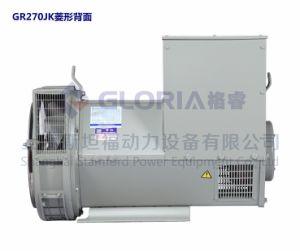 120kw/Alternateur sans balai de la Phase 3/ pour les groupes électrogènes, les Chinois l'alternateur.