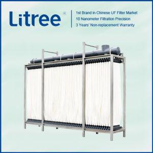 Système de purification de l'eau du filtre à eau de l'équipement de l'eau /ro pré-filtre de purification de l'eau