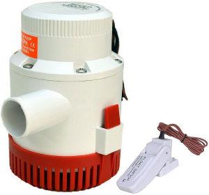 Senkbar Lensepumpe/Drankbar Lanspump/Drankbar 펌프 - 12/24V Gph3500