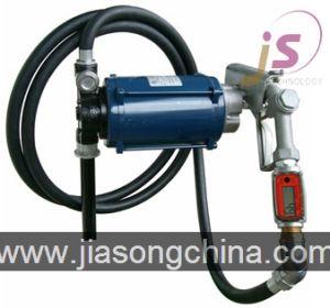 Diesel combustível elétrica de transferência da bomba de querosene