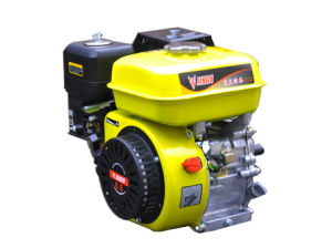 Motor de gasolina -3