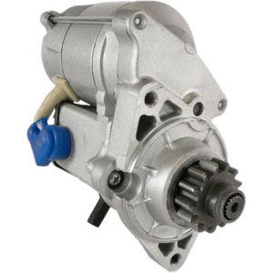 Kubota oc 12V95 1 cylindres diesel 128000-8481 du démarreur