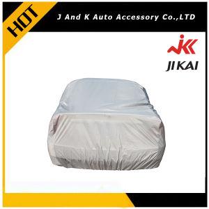 Pvea duradera Dust-Proof portátil impermeable al aire libre cubierta de coche