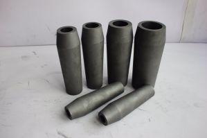 Molde de grafito para latón / tubo de fundición