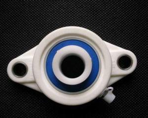 Rolamento de cerâmica e Rolamento híbrido