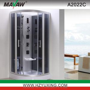 Sala de ducha de vapor (A2022C)