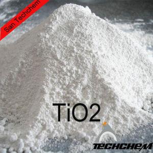 Het Rutiel van het Dioxyde van het titanium voor Plastiek