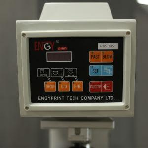 단 하나 색깔! 기계, 부호 인쇄 기계, 기계를 인쇄하는 날짜를 인쇄하는 자동 장전식 패드