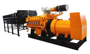 50Hz 1200kw 1500kVA Googol Engine Natural Gas Generator