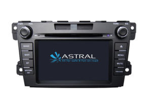 2DIN DVD Player for Car Mazda Cx-7 2001-11 with Radio