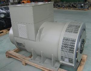Single or Double Bearings From 8.1kVA-2500kVA (FD6A)の電気Generator