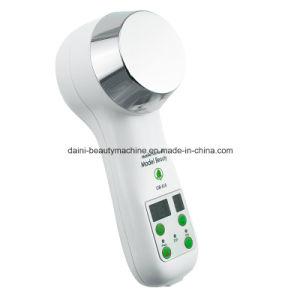 Ultrasonidos 1MHz Masajeador de adelgazamiento cavitación Celulitis Cuidado de piel de la máquina de dispositivos de terapia de ultrasonido