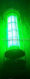 200-1400Submarino W LED de alimentación de la luz de la pesca de altura
